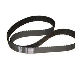 Industrial V Ribbed Belts