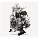 G 510 A IV Greaves Single Cylinder Diesel Engine