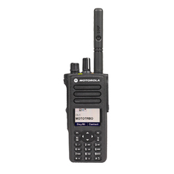 Motorola XIR-P8668i License Free Radio