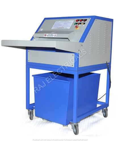 Heavy Duty Paper Shredder Machine (SC 4003)