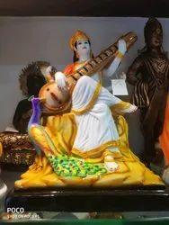 Swarswati Ji Statue