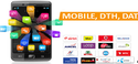 Mobile Data Card Recharge Service
