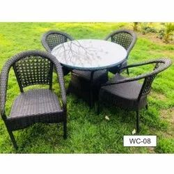 Outdoor Furniture Chair and table