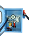Mobile Diesel Dispenser
