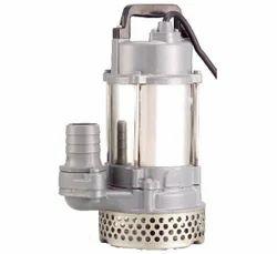 Wilo De Watering Pump