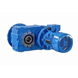 Vertical Hollow Shaft Motor, 220-240 V, for Industrial