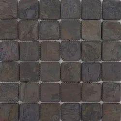 Capstona Stone Mosaics Variation Tiles