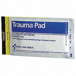 Trauma Pad