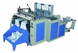 Plastic Bag Making Machine Plastic Bag Machine Latest Price