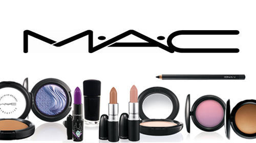 Free $10 in MAC Cosmetics
