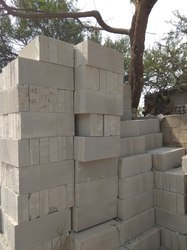 Construction AAC Block