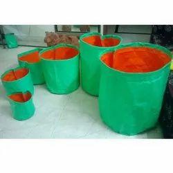 HDPE Grow Bag fabric