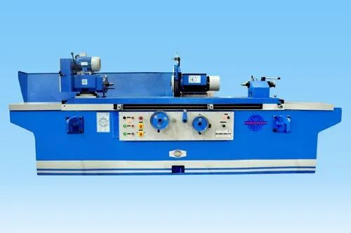 Submersible Shaft Grinding Machine