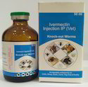 Veterinary Ivermectin  Injection