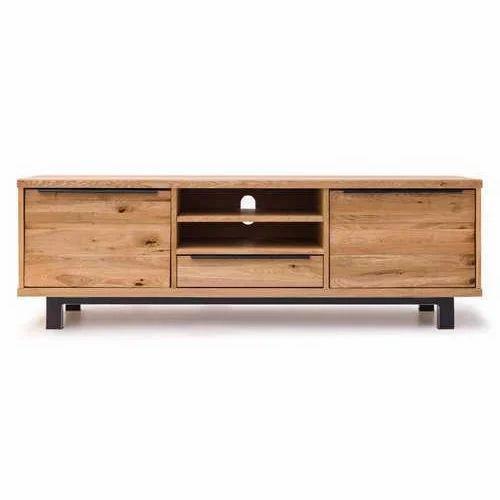 Tv Base Rectangle Cabinets Unit