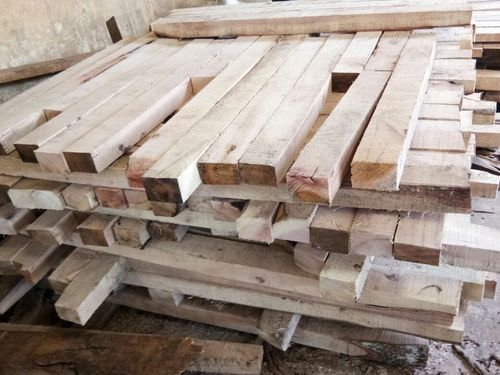 Silver Wood Runner For Building Construction Rs 300