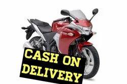 Abs Fiber Parts PVR Honda CBR 150/250 Full Body Kit