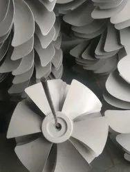 Air Cooler Fan Blades