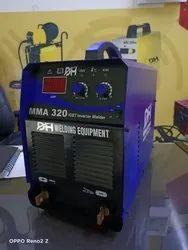 Arc Welding Machine 320