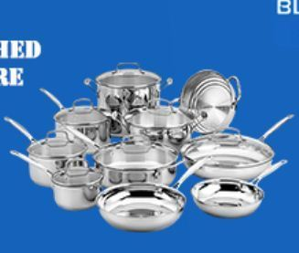 Mirror Polished Cookware, Cookware And Cooking Utensils