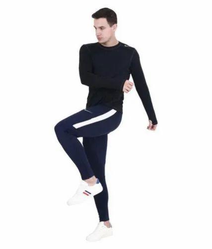 Blue Bottom Wear Nike Side Stripe Boys Sports Adidas Gym Workout Running  Track Pants, Rs 275 /piece | ID: 22471672188