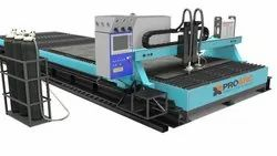 Stainless Steel Plasma Cutting Machine