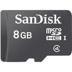 Sandisk 8 GB Micro SD Card