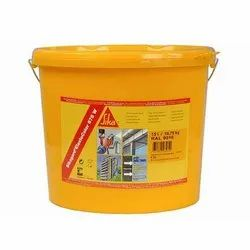 Sika Cool Coat Acrylic Primer Paint, Packaging Size: 2 L