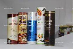 Liqor Paper Cans
