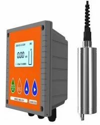 Turbidity Controller and Analyzer With Sensor