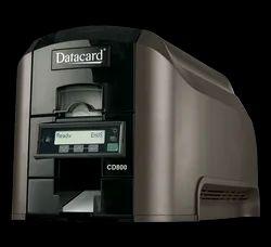 Datacard ID Card Printer