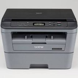 Brother Monochrome Multifunction Laser Printer