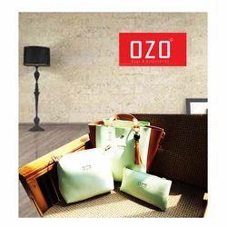 Ozo PU Leather Designer Hand Bag