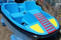 FRP Paddle Boat Two Seater