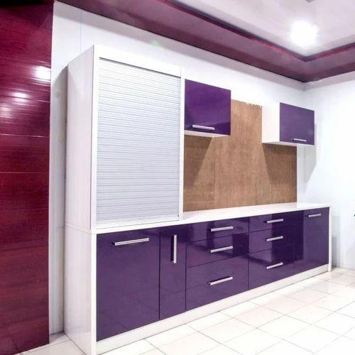Pvc Kitchen Cabinet Doors: Kaka PVC Profile Private Limited