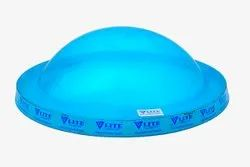 V-LITE Polycarbonate Dome