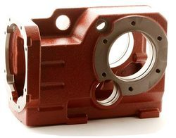 Cast Iron Gear Box Housing