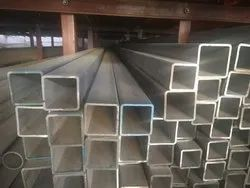 409 Stainless Steel Square Pipe