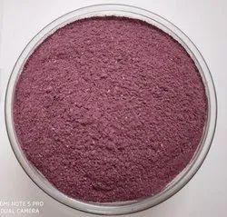 Freeze Dried Rose Petal Powder