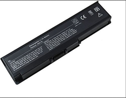 Dell Laptop Battery - TECHIE FOR DELL NR433 LAPTOP BATTERY
