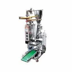 Salt Pouch Packaging Machine