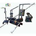 Ball Pen Making Manual Machine, Production Capacity: 3000 Per Day