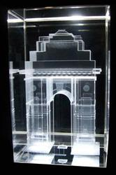 Gateway Of India 3D Laser Engraved Gifts