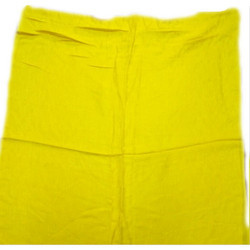 GP-D227 Yellow Cotton Stole