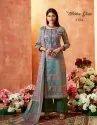 Kessi Fabrics Reshm Ghar Fancy Salwar Suits