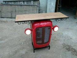 Stainless Steel Rectangular Automobile Furniture