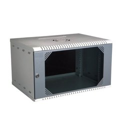 6U Wall Mount Rack