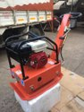 Avc50 Reverse/Forward Plate Compactor