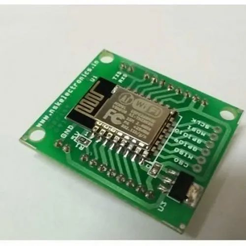 ESP8266 -12 with Breakout Board
