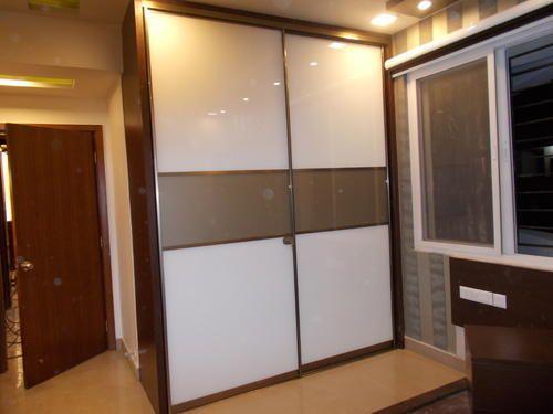 False Ceiling With Bedroom Designs In Koyambedu Chennai